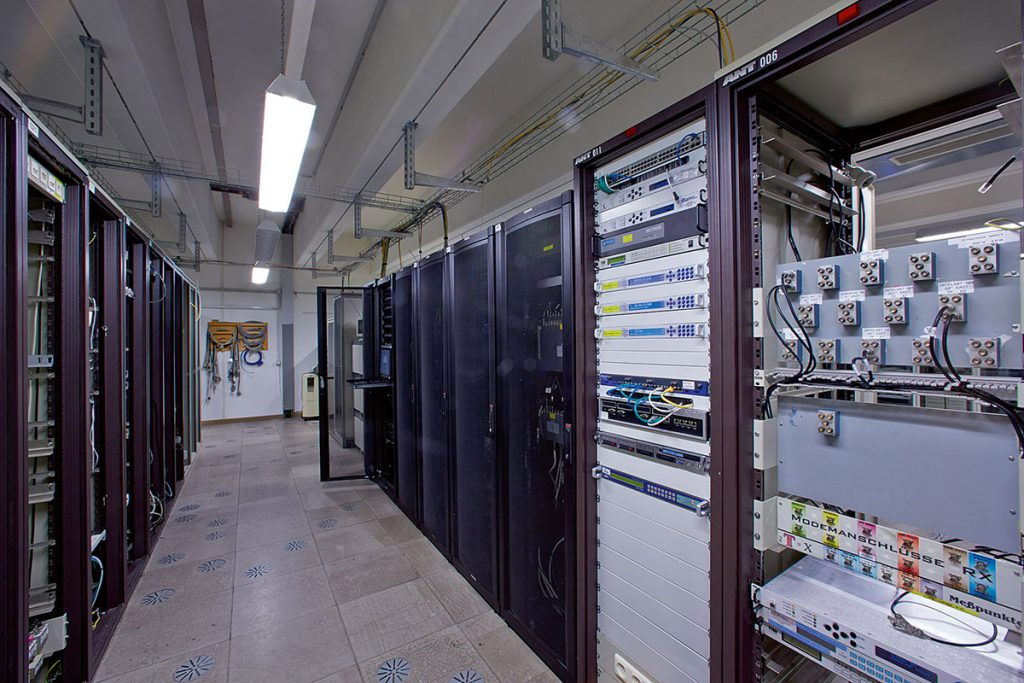 Online Data Centre